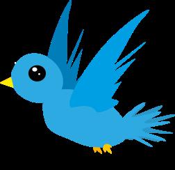 birdbluetwitterish
