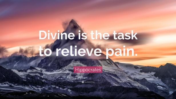DivineIstheTask Peak mountain