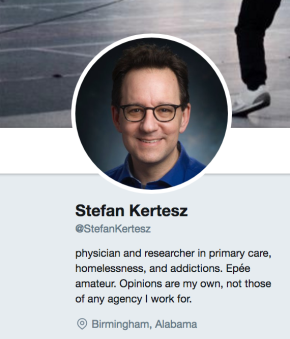 Whenever there is a need for updated evidence-based medicine, Dr. Kertesz zaps up an article that is timely and poignant.