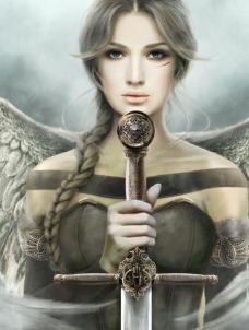 WarriorGirl